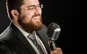 "Menachem Levy Releases A New Single ""Bring Out The Light"""
