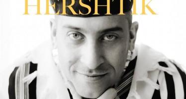 """Netanel Hershtik Releases New Album """"The Art of Cantor Netanel Hershtik"""""""