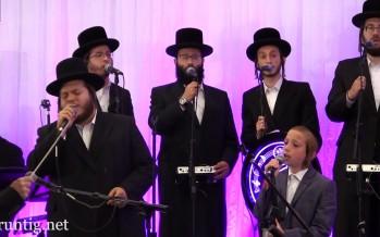 Nichsefo – Shira Choir Ft. Levy Falkowitz & Child Soloist Avrum Chaim Green