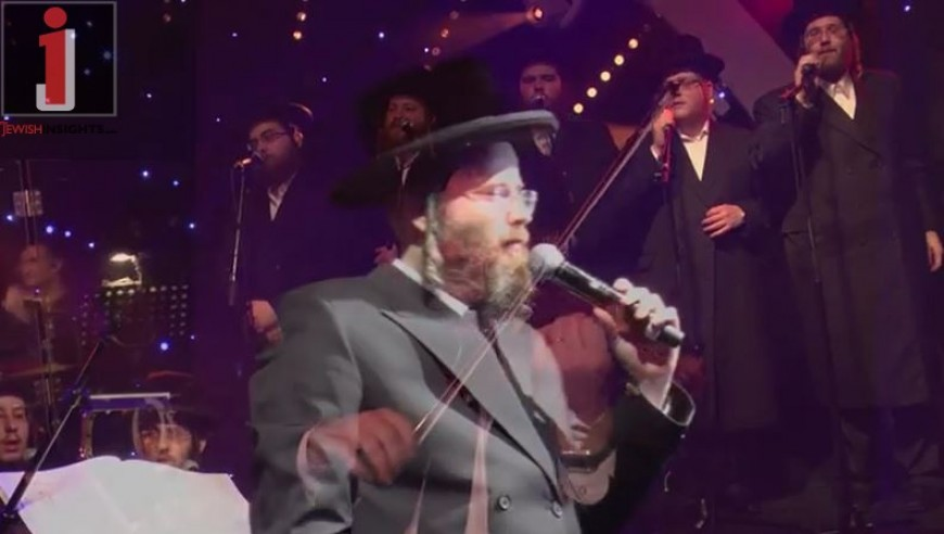 Dudi Kalish – Tikvatenoe – Omar Reb Eleazer