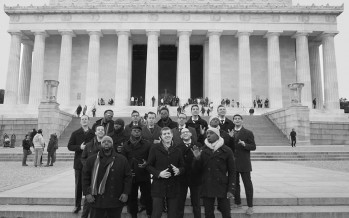 The Maccabeats & Naturally 7: Shed a Little Light – Martin Luther King Jr. Day