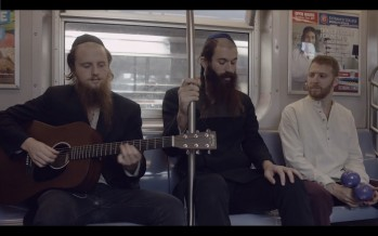 "Zusha Releases New Music Video From New Album ""Mashiach"""