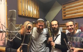 Marbin BeSimcha: Yitzchak Meir Releases Purim Album!