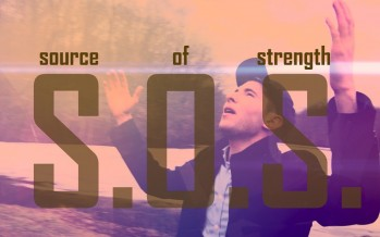 Singer/Songwriter Naftali Blumenthal Releases Debut Single/Music Video S.O.S (Source of Strength)