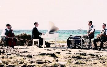 """Shlomo Broner & Orchestra """"Likrat Kalah"""" Official Video"""