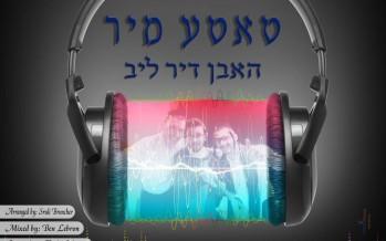 Chaim Mayesz & Araleh Shapiro – Tatteh Mir Hoben Dir Leib