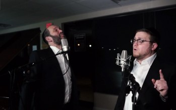 Baruch Levine – Kum Hithalech featuring Yonatan Razel [MUSIC VIDEO]