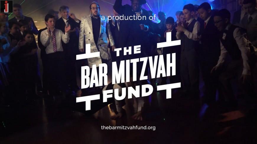 Lipa Schmeltzer and Nissim – Bar Mitzvah Time