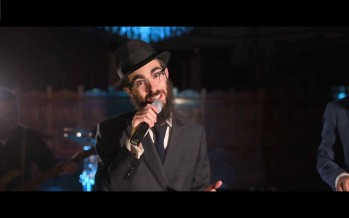 """Mazal Tov"" Eli Marcus – OFFICIAL MUSIC VIDEO"