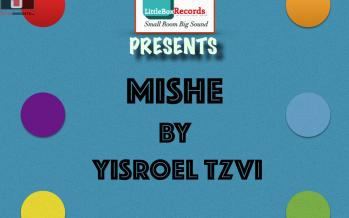 """New Free Purim Song """"Mishe"""" By Yisroel Tzvi!!!!!"""