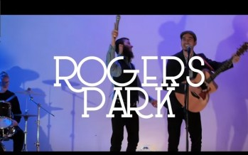 Rogers Park – The Maggid [OFFICIAL VIDEO]