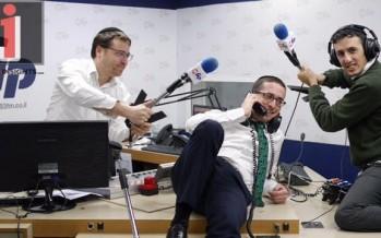 Erev Chai Presents: HaChayim Sheli Smartutim