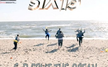 Six13 – G-d Split The Ocean (2016 Passover Jam)