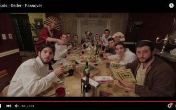 Y-Studs – Seder – Passover