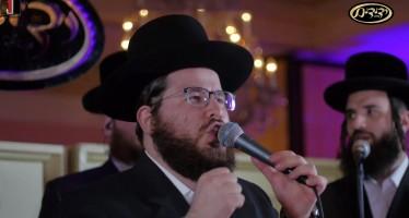 Ad Emtzoh – Shea Berko & Yedidim [Acapella]