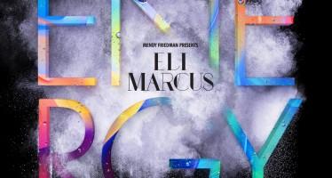 "Eli Marcus Releases ""Kol Hamesameach"" New Single Off Upcoming Album"
