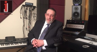 Shirei Pinchas: A Lifetime of Composing – video interview series