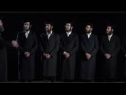 Keser Choir & Moshe Shtekel, Kol Dodi [Video]