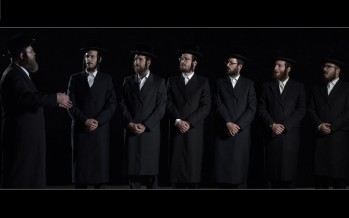 Keser Choir & Moshe Shtekel, Kol Dodi [Video]