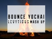 "LEVYTICUS Releases Two New Singles ""BAR YOCHAI MASHUP"" & ""Sandstorm"""