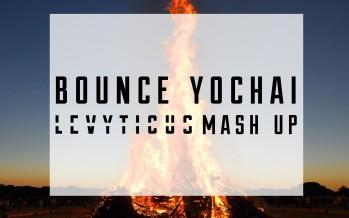 "LEVYTICUS Releases Two New Singles ""BAR YOCHAI MASHUP"" & ""Sandstorm"""