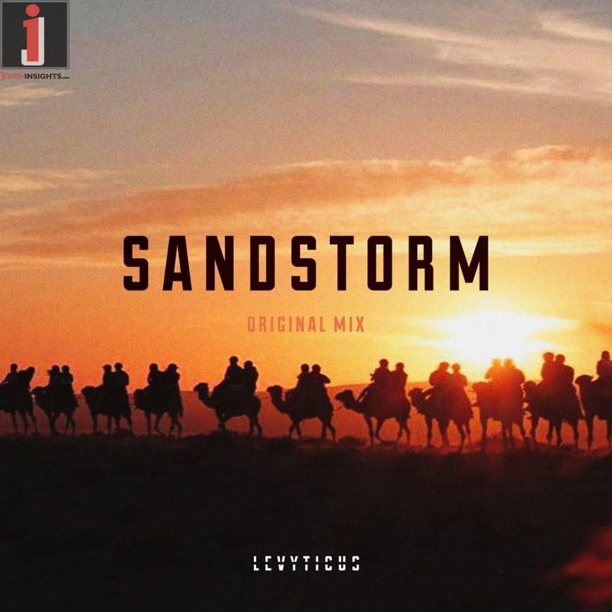 LEVYTICUS - Sandstorm