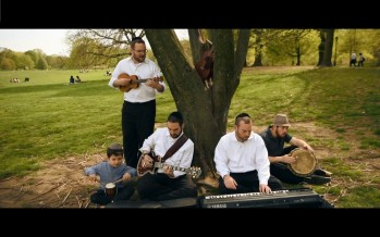"""The Weinreb Brothers Release New Song """"Northern Wind"""" [Music Video]"""
