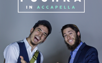 Rogers Park Brings Accapella Music Back To It's Roots