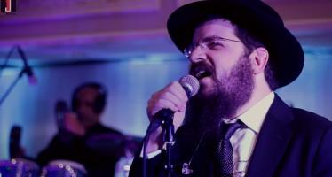 Sympinny – Ki Atah Kadosh – Benny Friedman