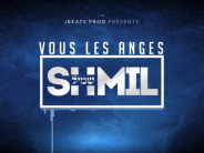 """French Singer SHMIL Releases Debut Single """"Vous Les Anges"""""""