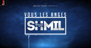 "French Singer SHMIL Releases Debut Single ""Vous Les Anges"""