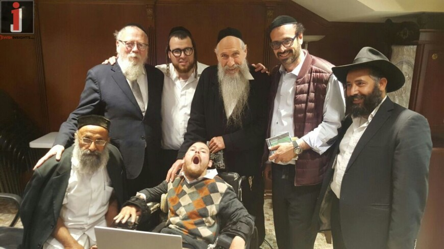 MBD, Fried, Shwekey, Lipa & Yeedle – What Did They Do During Sefira?