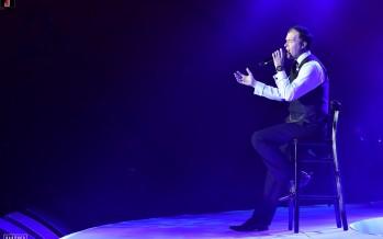 Erev Rosh Chodesh Sivan – Ohad! Sings From The Tefillas Hashlah