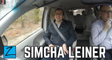 Carpool KaraOYke With Simcha Leiner