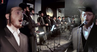 Lo Sachmod – Yanky & Shulem Lemmer – Shira Choir