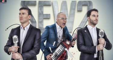 """JEW2 Is Proud To Present A New Single """"Achshov Oh Leolam Lo"""" [Official Music Video]"""