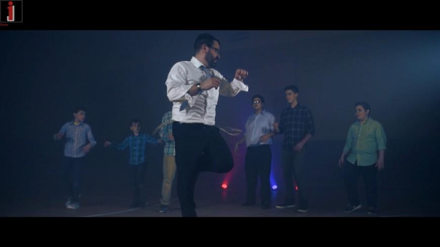 Ki MiTzion – Ophie Nat [Official Music Video]