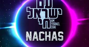 NACHAS – Am Yisrael Chai [Official Music Video]