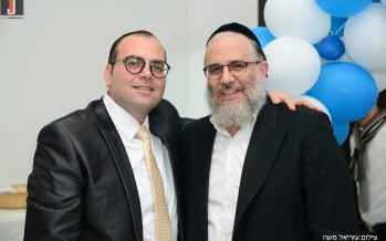 "Vocal: Elad Cohen & Shlomie Cohen ""Ad Matai"""