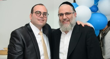 "Vocal: Elad Cohen & Shlomie Cohen ""Ad Matai"""