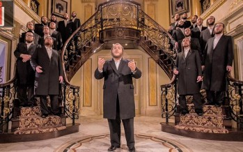 Shira Choir, Levy Falkowitz Nafshi [Official Music Video]
