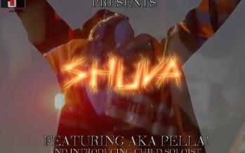 Shuva – A.K.A. Pella & Shlomo Sonnenberg [Vocal Edition]