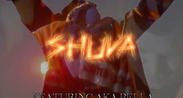 NEW – Shuva – A.K.A. Pella & Shlomo Sonnenberg