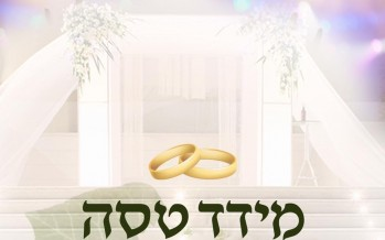 "Meydad Tasa With A New Wedding Song ""Boee Kallah"""