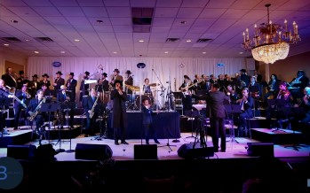 """Shema Bni"" (MBD) – Blue Melody, Beri Weber, Yeled Hapella, Mezamrim, Boys Choir by MK"