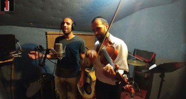 Singer Yakir Cohen Celebrates His Debut Album With A Moroccan Compilation