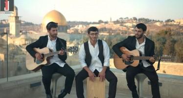 The Shilitz's Present: A Medley of Kabbolas Shabbos Songs When Shlomo Carlebach meets Leonard Cohen