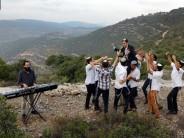 "Yishai Ben Tzvi With A New Single/Video ""Hashem Echad"""