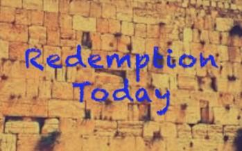 Avromi Spitz – Redemption Today – נחמו