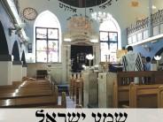 """Eli Friedman With A New Summer Anthem – """"Shma, Yisrael"""""""